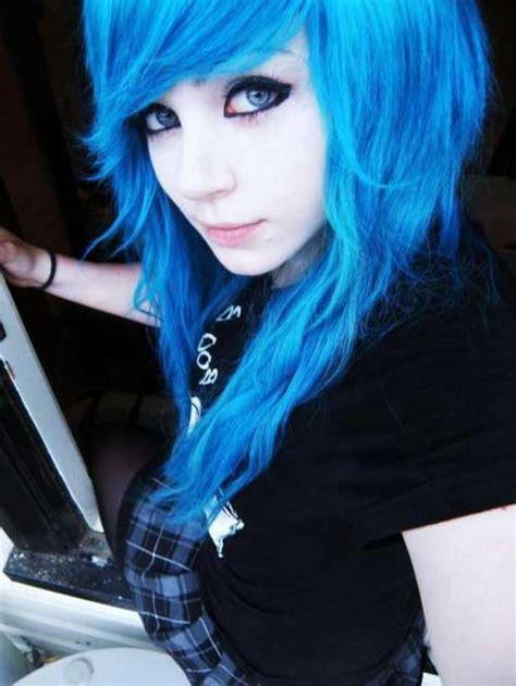 imagenes de viros emo 20 cabelos emo femininos fotos do tumblr e dicas de corte