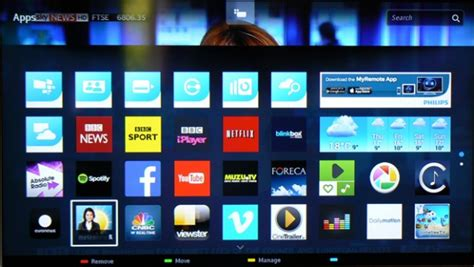 best smart tv of 2014 philips 2014 smart tv system review tv reviews