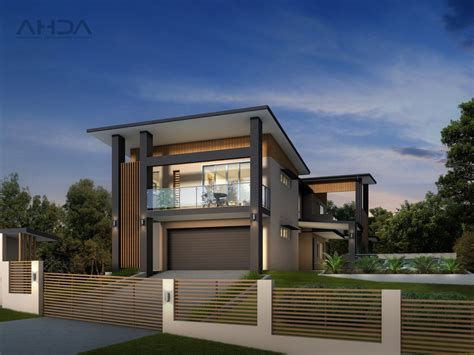 sloping house designs australia m4003 architectural house designs australia