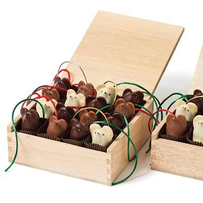 La Burdick Handmade Chocolates - burdick s gourmet handmade chocolates l a burdick s