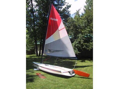 pr boat where to get how to rig a zuma sailboat - Zuma Sailboat For Sale