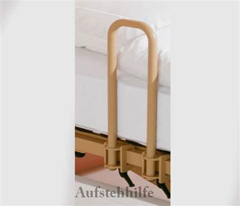 bett aufstehhilfe aufstehhilfe f 252 r pflegebetten krankenbetten burmeier