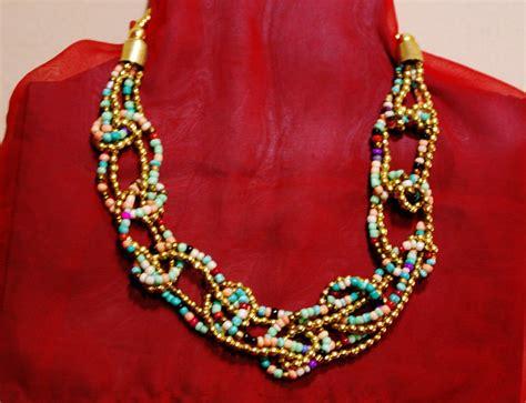 nudos de collares collar de nudos bellos tutoriales de collares pulseras