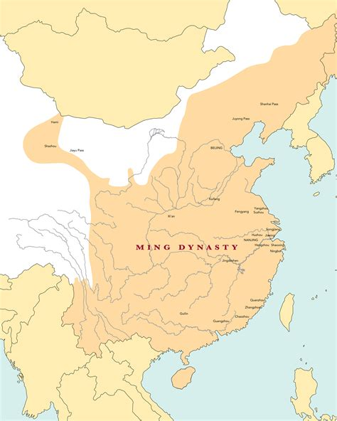 the of modern china the ming dynasty to the qing dynasty 1368 1912 understanding china through comics books the empire of the great ming dynasty stmu