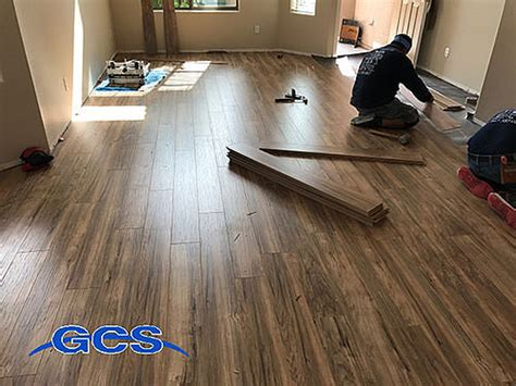 Az Flooring Companies by New Laminate Flooring Installation Az Gcs