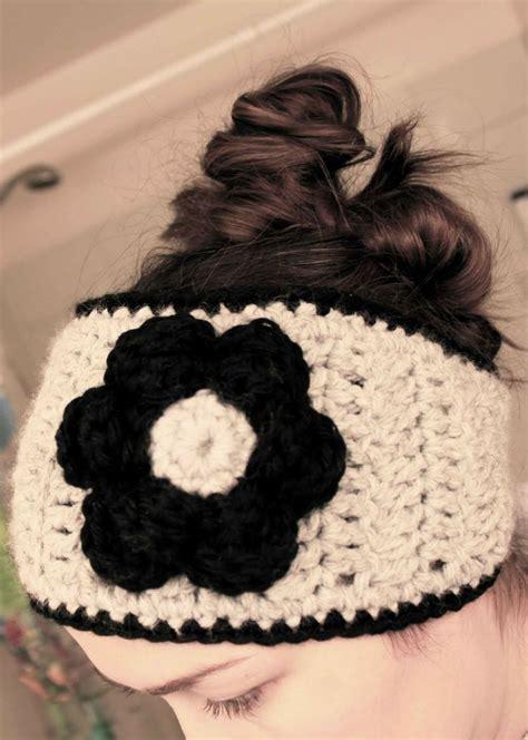 crochet pattern en español 17 mejores im 225 genes sobre crochet headbands en pinterest