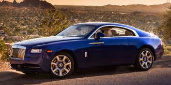 Rolls Royce 2017 Rolls Royce Wraith Vehicles On Display