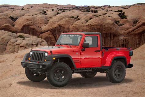 jeep truck 2 door jeep wrangler truck jt pics 2018 jeep