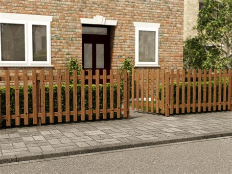 picket fences pennines picket fence fence systems