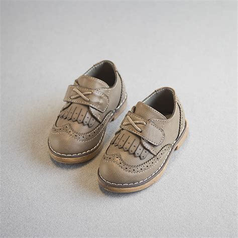 oxford shoes for children children shoes 2016 style boys shoes fashion