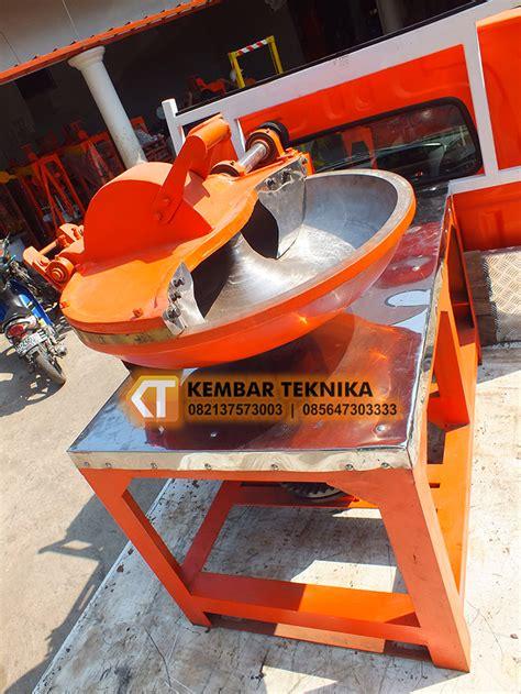 Mesin Giling Daging Mgb 66 menjual mesin giling bakso murah dan berkualitas kembar