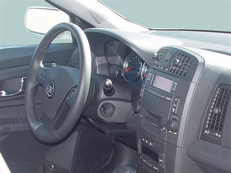 free service manuals online 2007 cadillac cts interior lighting 2007 cadillac cts v steering wheel interior photo automotive com