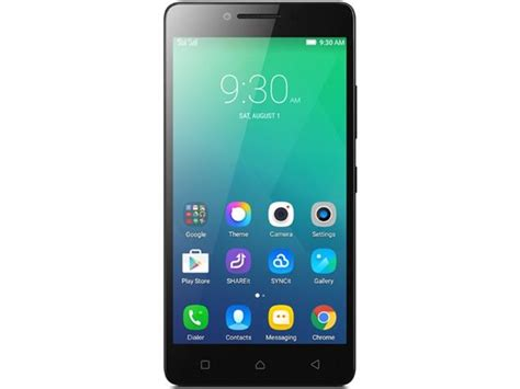 Lenovo A6000 lenovo a6000 price specifications features comparison