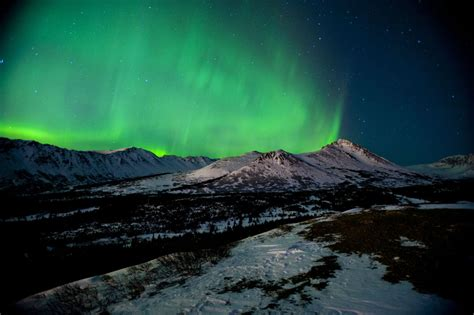 how often can you see the northern lights best places to discover the northern lights photo 1