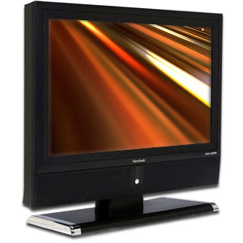 Tv Lcd 800 Ribuan viewsonic n2652w hd lcd tv 26 1366x768 16 9 800 1 1366 x 768 1080i hdmi refurbished at
