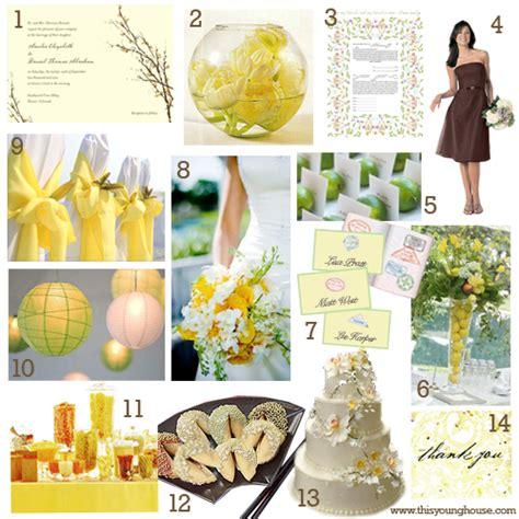 spring wedding themes ideas sang maestro