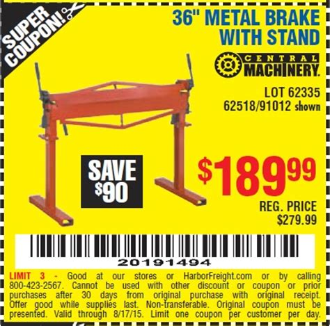 the l stand coupon code harbor freight tools coupon database free coupons 25