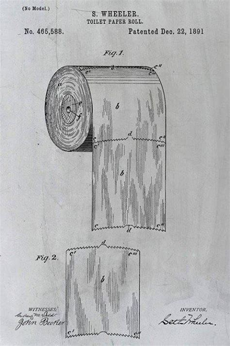 toilet paper proper way ancient question finally settled the right way to hang