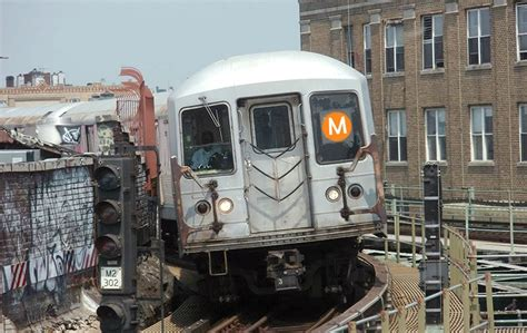 m train 26 bushwick homes to be vacated during m train work can