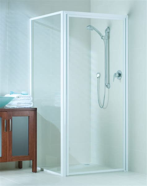 Shower Doors And Screens Sill Less Pivotech