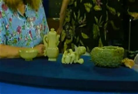 antiques roadshows most valuable find ever rhino cups may set most expensive thing ever found on antiques roadshow ftw