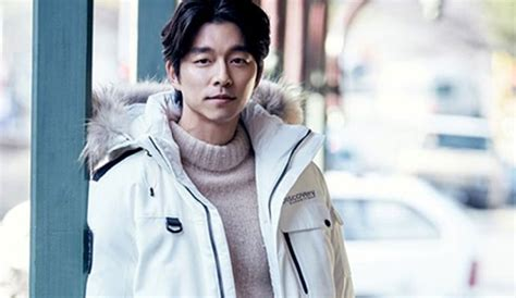 Fashion Doctor Ck gong yoo for 2016 f w discovery expedition kimchi