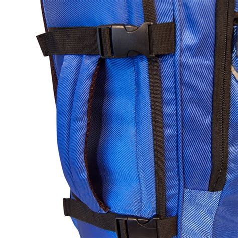 cabin max palermo cabin max palermo backpack 55x40x20cm 0 9kg blue