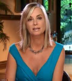 shoulder length straight hairstyles housewife of beverly hill eileen davidson y r pinterest eileen davidson