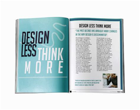 web design article layout design less think more ebony ellis