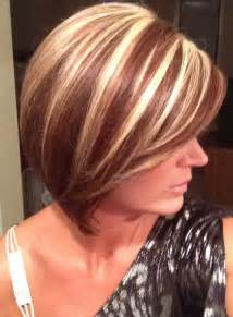 bold hair color bold highlights for hair brown hairs