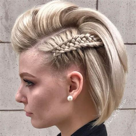 braided pompadour hairstyle pictures best 20 pompadour hairstyle ideas on pinterest braided