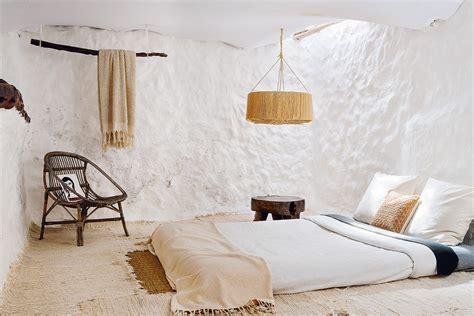 Bett Auf Boden by Rustikal Eine Finca Auf Ibiza