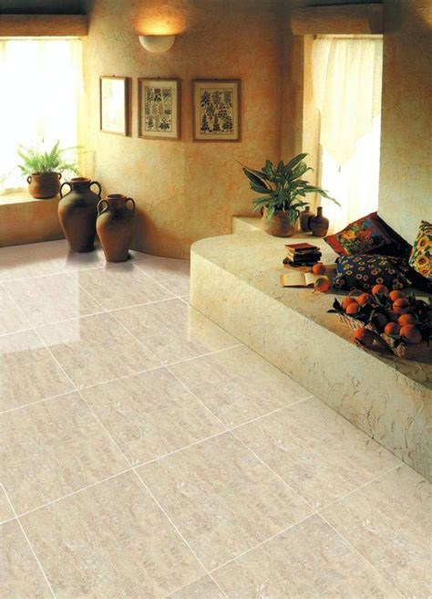 Living Room Carpet India 19 Tile Flooring Ideas For Living Room To Look Gorgeous