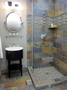 slate tile bathroom designs best 25 slate shower ideas on slate shower