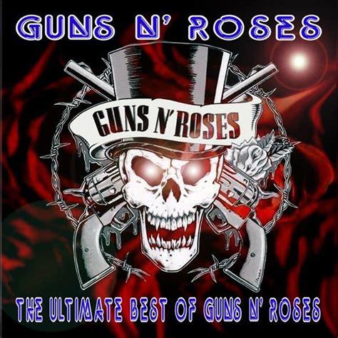War Of Roses Vol 13 Berkualitas the ultimate best of guns n roses guns n 180 roses mp3 buy