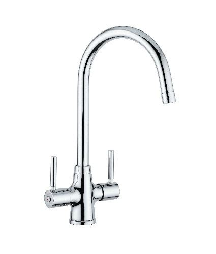San Marco Davenport Kitchen Taps and Fittings from Only £