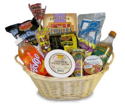 michigan gift baskets buy made in michigan michigan made products and gift baskets food products