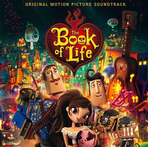 libro kodachrome the book of life soundtrack details film music reporter
