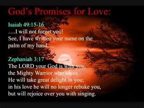 The God Of All Comfort Kjv by God S Promises