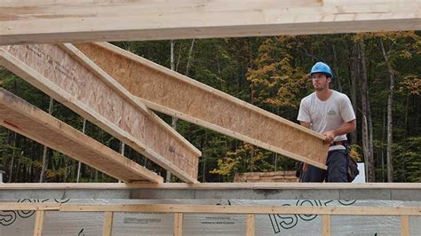 Nordic Floor Joists by Nordic I Joists Coastal Forest Products