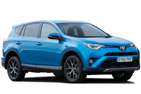 rav4 drivers will be more comfortable because of which changes top 5 suv s for your money