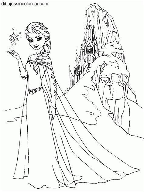 elsa coloring pages download free coloring pages of minecraft castle frozen