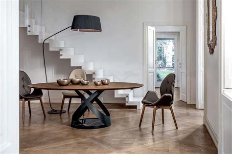 tonin casa dining tables from tonin casa architonic
