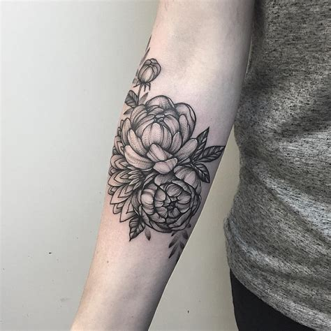 26 peony tattoo designs ideas design trends premium