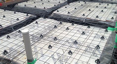 Ground Floor Slab Design Exle by Concrete Ground Floor Insulation Kingspan Mea India