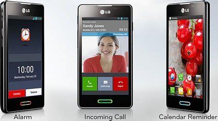 Hp Lg L5 Ii E450 lg optimus l5 ii e450 single sim black in