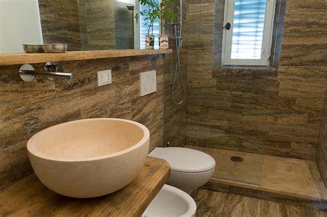immagini bagni in pietra iperceramica piatto doccia in pietra