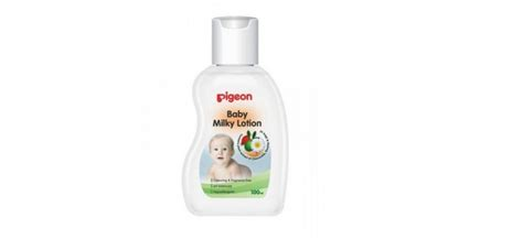 Pigeon Baby Wash Chamomile 400ml 05000121 best baby lotions in india top 7 picks