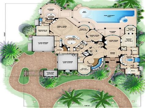 luxury beach house floor plans 3d house floor plans beach house floor plan luxury beach