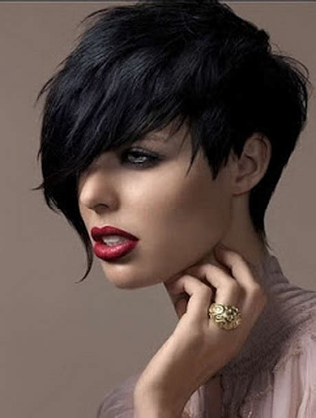 short pixie haircut styles for overweight women short haircuts for fat women